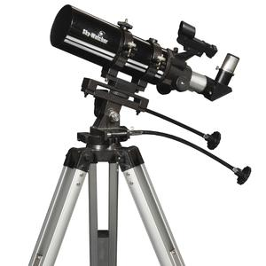 Skywatcher Teleskop AC 80/400 StarTravel AZ-3