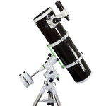 Skywatcher Teleskop N 200/1000 BlackDiamond NEQ-5 - astroshop.de
