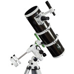Télescope Skywatcher N 150/750 Explorer BD NEQ-3 - astroshop.de
