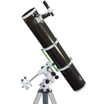 Télescope Skywatcher N 150/1200 Explorer BD NEQ-3 - astroshop.de