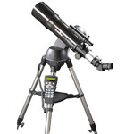 Télescope Skywatcher AC 102/500 StarTravel BD AZ-S GoTo