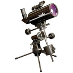 Télescope Maksutov  Skywatcher MC 90/1250 SkyMax - Trépied de table