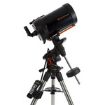 "Télescope Schmidt-Cassegrain Celestron SC 203/2032 Advanced VX 8"" AS-VX GoTo"
