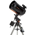 "Télescope Schmidt-Cassegrain Celestron SC 279/2800 Advanced VX 11"" AS-VX GoTo"
