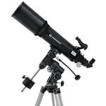 Télescope Bresser AC 102/600 EQ-3 AT-3