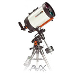 Télescope Schmidt-Cassegrain Celestron SC 235/2350 EdgeHD 925 AVX GoTo