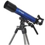 Télescope Meade AC 90/600 Infinity AZ