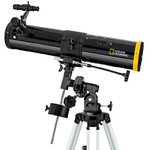Télescope National Geographic N 76/700 EQ