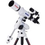 Réfracteur apochromatique Vixen AP 80/600 ED80Sf Advanced Polaris AP-SM Starbook One