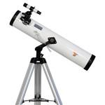 Télescope TS Optics N 76/700 Starscope AZ-1