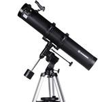 Télescope Bresser N 114/900 EQ Galaxia