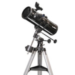 Télescope Skywatcher N 114/1000 SkyHawk EQ-1