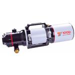 Réfracteur apochromatique TS Optics AP 100/580 Quadruplet Apo Imaging Star OTA