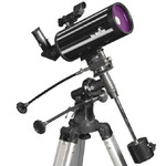 Télescope Maksutov  Skywatcher MC 102/1300 SkyMax EQ-2