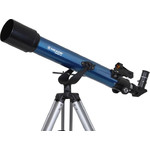 Télescope Meade AC 70/700 Infinity AZ