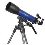 Télescope Meade AC 102/600 Infinity AZ