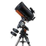 Télescope Schmidt-Cassegrain Celestron SC 279/2800 CGEM II 1100 GoTo