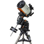 Télescope Schmidt-Cassegrain Celestron SC 203/2032 EdgeHD 800 CGX GoTo