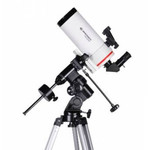Télescope Maksutov Bresser MC 100/1400 EQ-3