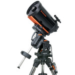 Télescope Schmidt-Cassegrain Celestron SC 235/2350 CGX-L 925 GoTo