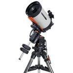 Télescope Schmidt-Cassegrain Celestron SC 279/2800 EdgeHD 1100 CGX-L GoTo