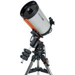 Télescope Schmidt-Cassegrain Celestron SC 356/3910 EdgeHD 1400 CGX-L GoTo