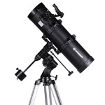 Télescope Bresser N 130/650 EQ3 Spica
