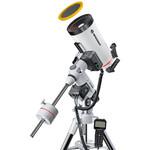 Télescope Maksutov Bresser MC 127/1900 Messier EXOS-2 GoTo