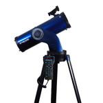 Télescope Meade N 114/1000 StarNavigator NG 114 AZ GoTo