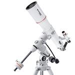 Télescope Bresser AC 90/500 Messier EXOS-1