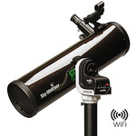 Télescope Skywatcher N 130/650 Explorer-130PS AZ-GTi GoTo WiFi