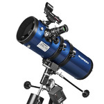 Télescope Orion N 114/450 EQ-1 Starblast II AstroTrack