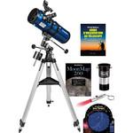 Télescope Orion N 114/450 EQ-1 Starblast II Kit