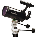 Télescope Maksutov Skywatcher MC 102/1300 SkyMax-102 AZ Pronto