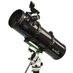 Télescope Skywatcher N 130/650 Explorer-130PS AZ-EQ Avant