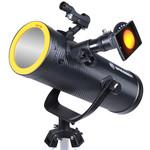 Télescope Bresser N 114/500 Solarix AZ