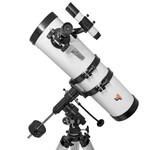 Télescope TS Optics N 130/650 Starscope EQ3-1