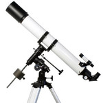 Télescope TS Optics AC 80/900 Starscope EQ3-1
