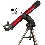 Télescope Skywatcher AC 90/900 Star Discovery 90i SynScan WiFi GoTo
