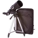 Télescope Levenhuk AC 70/400 Skyline Travel AZ