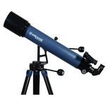 Télescope Meade AC 90/600 StarPro AZ