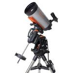 Télescope Maksutov Celestron MC 180/2700 CGX 700 GoTo