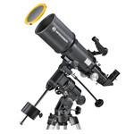 Télescope Bresser AC 102/460 Polaris EQ3