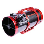 Télescope TS Optics N 150/420 Carbon Astrograph OTA