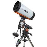 Télescope Celestron Astrograph S 203/400 RASA 800 CGEM II GoTo