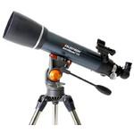 Télescope Celestron AC 102/660 Astromaster 102 AZ