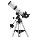 Télescope Skywatcher AC 102/500 Starquest EQ