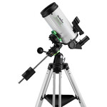 Télescope Maksutov Skywatcher MC 102/1300 Starquest EQ